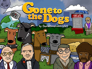 Goneto the Dogs