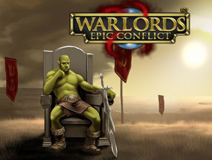 Warlords. Epic Conflict