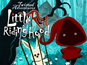 Litell Red Riding Hood