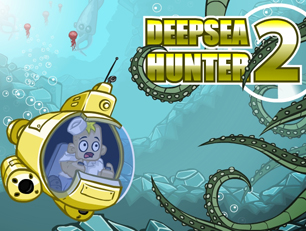 Deepsea Hunter 2