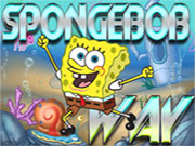 Spongebob Way
