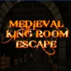 Medieval King Room Escape